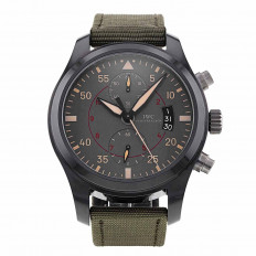 Pre-Owned Man's IWC Top Gun Miramar