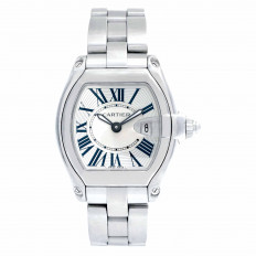 Pre-Owned Woman's Cartier Roadster