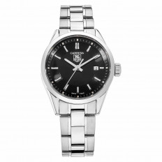 Pre-Owned Woman's Tag Heuer Carrera