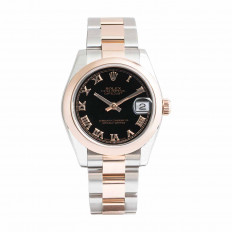 Pre-Owned Woman's Rolex Datejust