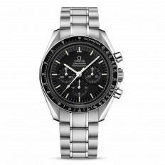 Pre-Owned Man's Omega Speedmaster Moonwatch Professional Chronograph