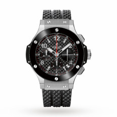 Pre-Owned Hublot Big Bang Chrono