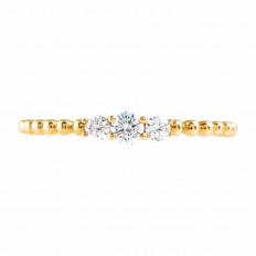New Madison L 0.20 CTW Diamond Ring