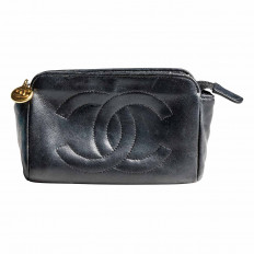 Vintage Chanel Coin Purse