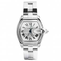 Pre-Owned Man's Cartier Roadster