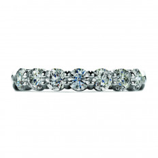 New Hearts On Fire® 0.98 CTW Diamond Band