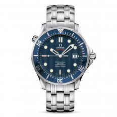 Pre-Owned Man's Omega Seamaster