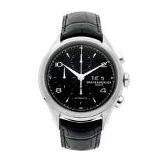 Pre-Owned Man's Baume & Mercier Clifton Chrono