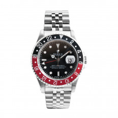 Pre-Owned Man's Rolex GMT-Master II