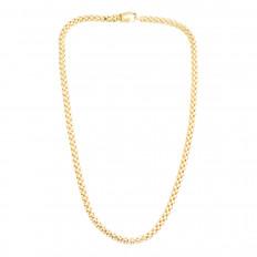 Vintage Fope Unica Classic Mesh Necklace