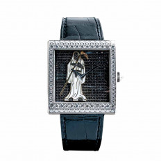 Pre-Owned Man's Corum Buckingham Grim Reaper Limited Edition
