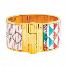 Vintage Hermès Cuff Bracelet
