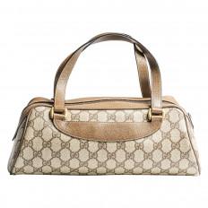 Vintage Gucci GG Supreme Mini Tote Bag