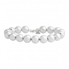 Vintage Tiffany & Co. Ball Bracelet