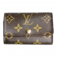 Vintage Louis Vuitton Key Holder