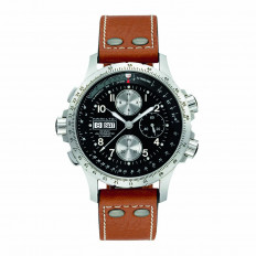 New Man's Hamilton Khaki X-Wind Chrono