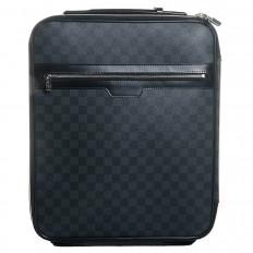 Vintage Louis Vuitton Damier Graphite Rolling Suitcase
