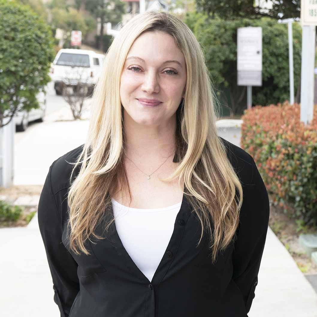 Ashley Hays