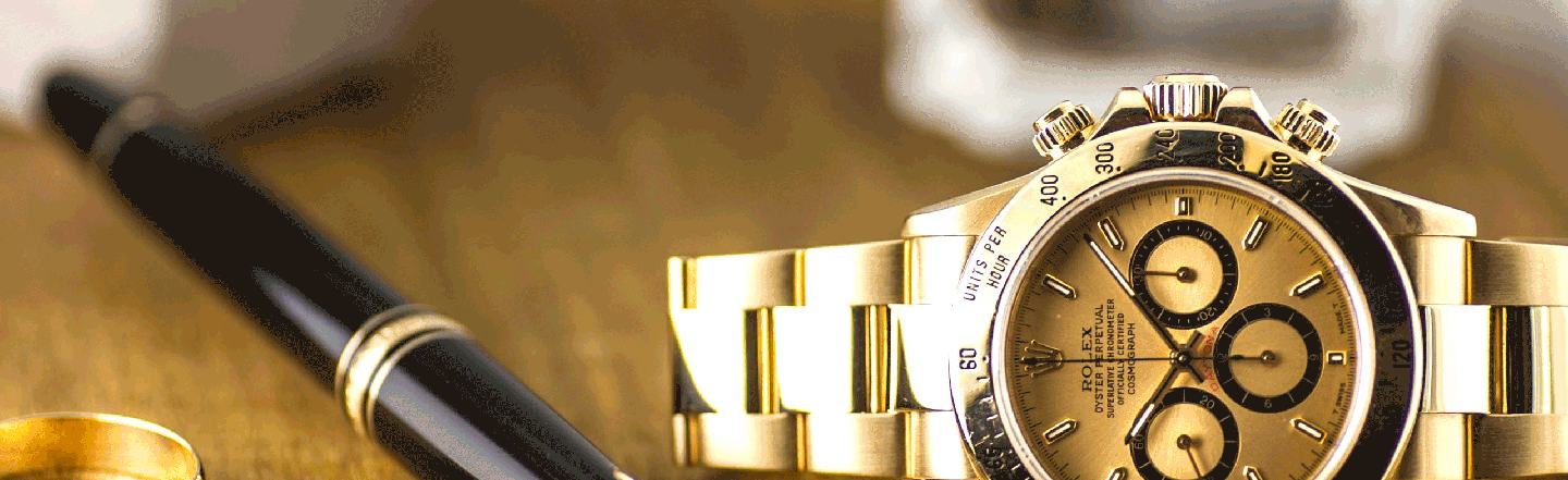 Shop a selection of our new and pre-owned fine Swiss & German watches.